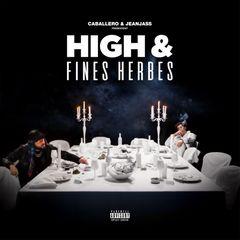 Pochette High & Fines Herbes