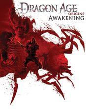 Jaquette Dragon Age : Origins - Awakening