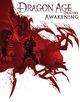 Jaquette Dragon Age: Origins - Awakening