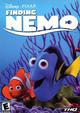 Jaquette Le Monde de Nemo