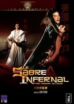 Affiche Le Sabre infernal