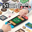 Jaquette 51 Worldwide Games