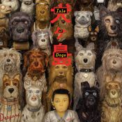Pochette Isle of Dogs (OST)