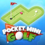 Jaquette Pocket Mini Golf