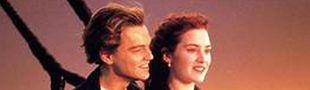 Cover Les plus beaux couples à l'écran