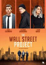 Affiche The Wall Street Project