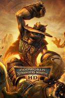 Jaquette Oddworld : La Fureur de l'Étranger HD