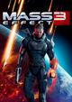 Jaquette Mass Effect 3