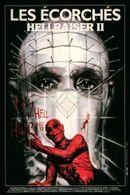 Affiche Hellraiser II : Les Écorchés