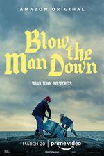 Affiche Blow the Man Down