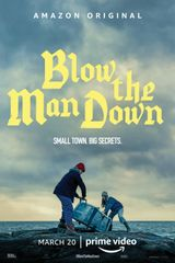 Affiche Blow the Man Down