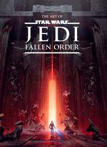 Couverture The art of Star Wars : Jedi Fallen Order