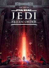 Couverture The art of Star Wars : Jedi Fallen Order