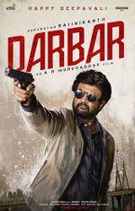 Affiche Darbar