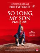 Affiche So Long, My Son