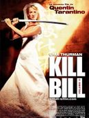 Affiche Kill Bill : Volume 2