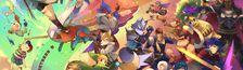 Cover Collection de jeux 3DS