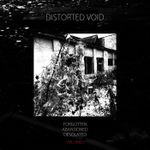 Pochette Forgotten, Abandoned, Desolated, Volume 2