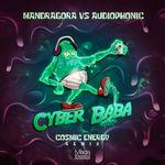 Pochette Cyber Baba (Cosmic Energy remix)