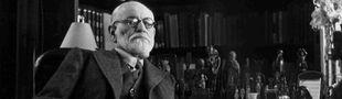 Cover À petits pas derrière les Grands - Sigmund Freud