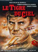 Affiche Le Tigre du ciel