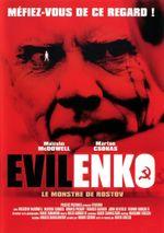 Affiche Evilenko