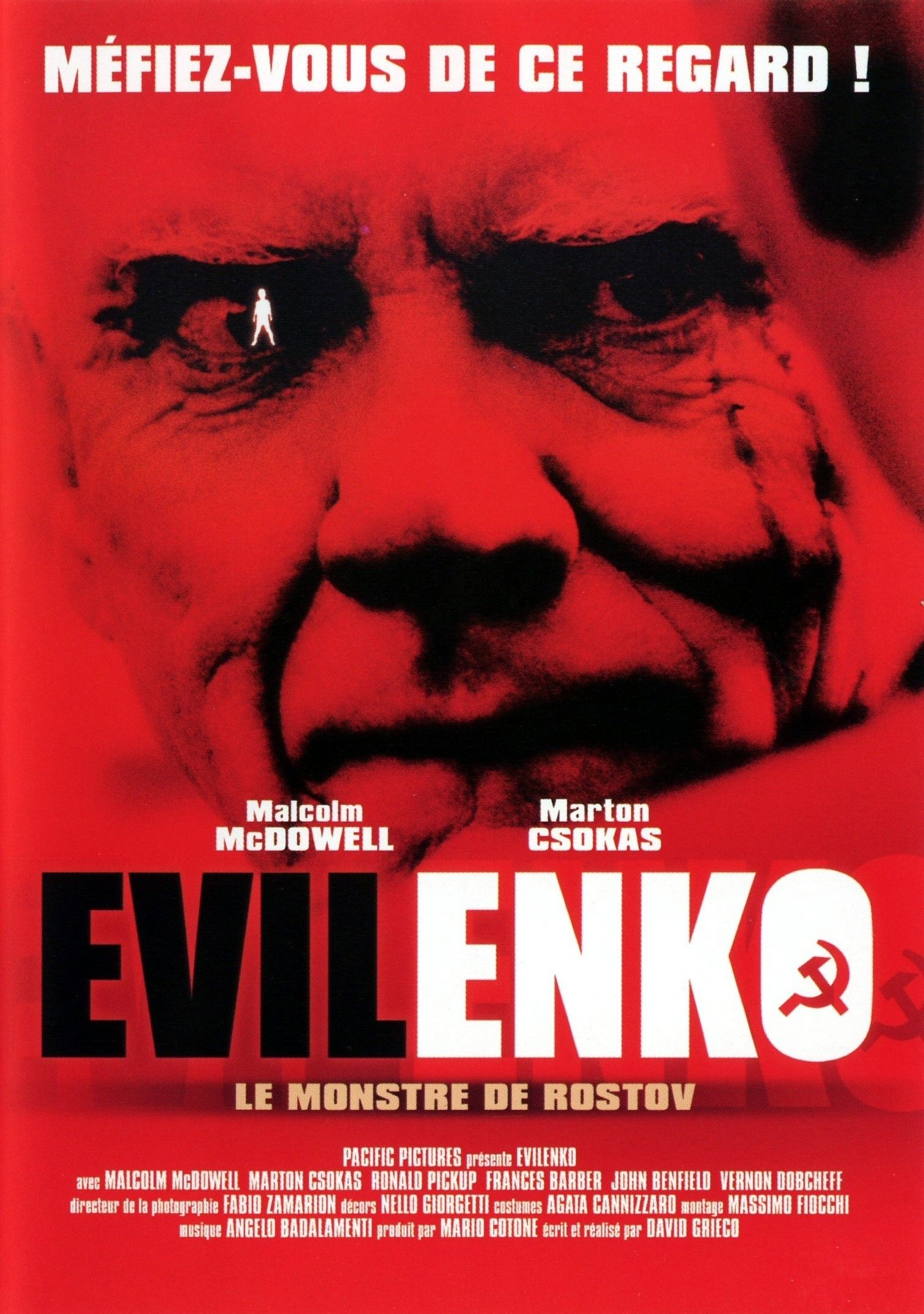 Evilenko Film