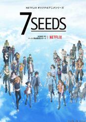 Affiche 7 Seeds 2