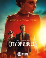 Affiche Penny Dreadful : La Cité des Anges