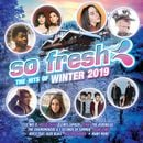 Pochette So Fresh: The Hits of Winter 2019