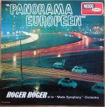 Pochette Panorama Europeen
