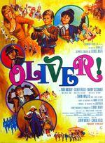 Affiche Oliver!