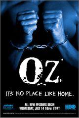 Affiche Oz