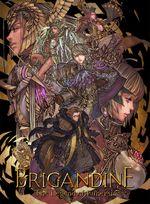 Jaquette Brigandine: The Legend of Runersia