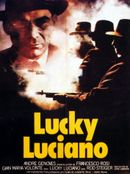 Affiche Lucky Luciano