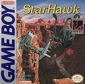 Jaquette StarHawk