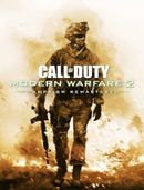 Jaquette Call of Duty : Modern Warfare 2 Remastered