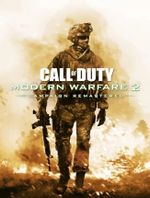Jaquette Call of Duty: Modern Warfare 2 Remastered