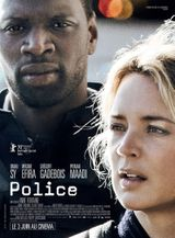 Affiche Police
