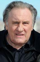 Photo Gérard Depardieu