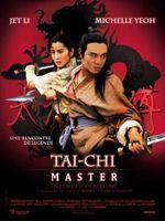 Affiche Tai Chi Master