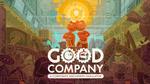 Jaquette Good Company