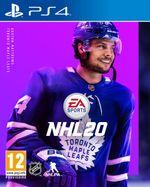 Jaquette NHL 20