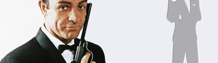 Cover Mes James Bond