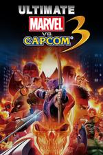 Jaquette Ultimate Marvel vs. Capcom 3