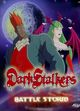Affiche Darkstalkers