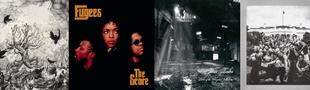 Cover Rythme & Rime : Hip Hop / Rap