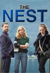 Affiche The Nest