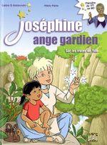 Couverture Sur les traces de Yên - Joséphine ange gardien, tome 2