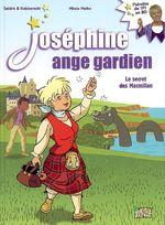 Couverture Le Secret des Macmillan - Joséphine ange gardien, tome 3